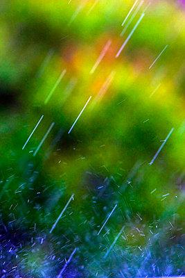 Rain falling - p4427533f by Design Pics