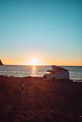 Urlaub am Meer - p713m2215852 von Florian Kresse