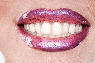 Perfekte Zähne - p5630036 von Claude Langlois