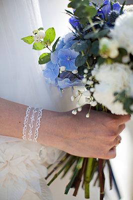 Hochzeit - p672m933167 von Vanessa Chambard