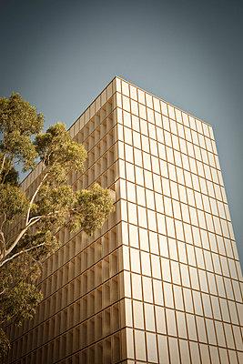 Wohnblock in Perth - p8530009 von th