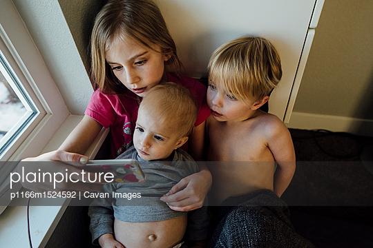 p1166m1524592 von Cavan Images