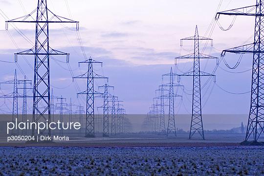 Strom - p3050204 von Dirk Morla