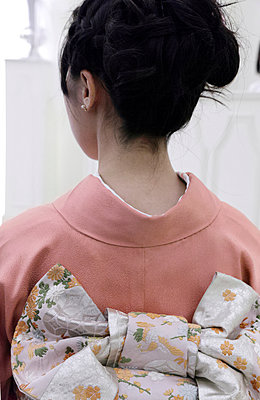 Japanese woman - p265m907251 by Oote Boe