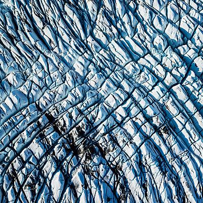Knik Glacier - p280m1590817 von victor s. brigola