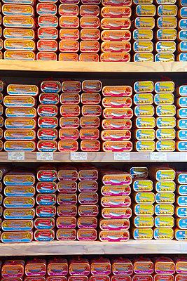 Canned fish - p7190122 by Rudi Sebastian