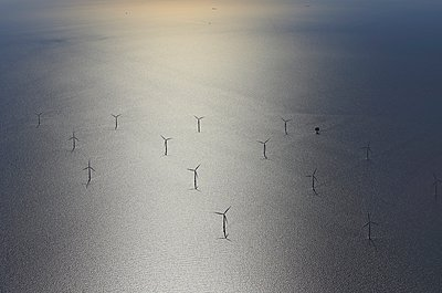 Offshore wind farm 'Baltic 1' - p1016m907531 by Jochen Knobloch