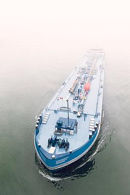 Tanker - p1088m1208101 von Martin Benner