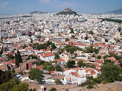 Athen - p338m1068448 von Marion Beckhäuser