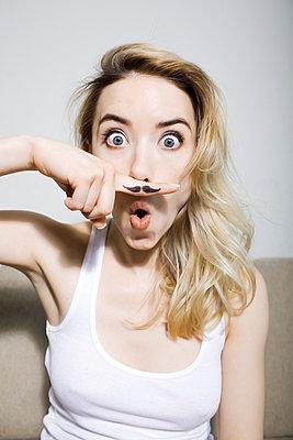 Moustache - p6420090 by brophoto
