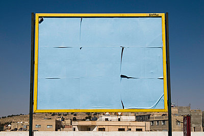 Leeres Poster - p6210018 von Aldo Pavan