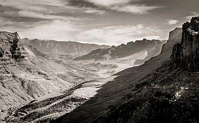 Gran Canaria - p815m1072965 von Erdmenger
