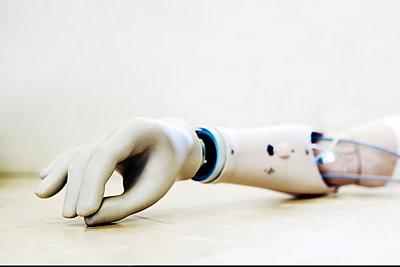 Prosthetic Equipment - p1084m1118712 by GUSK
