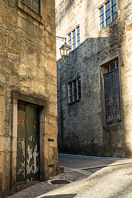 Medieval corner - p1291m1548079 by Marcus Bastel