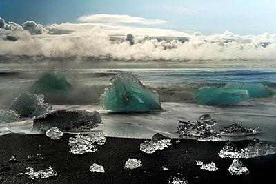 Iceland - p1467m2013950 by Lowy + Lacar