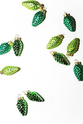 Green Christmas - p454m2141539 by Lubitz + Dorner
