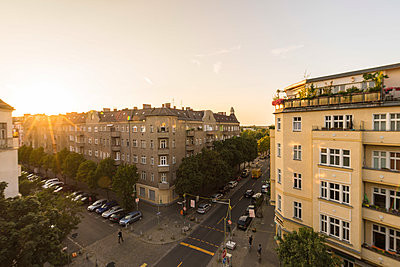 Block of flats - p300m1129831f by A. Tamboly