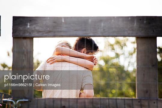p1166m986215f von Cavan Images