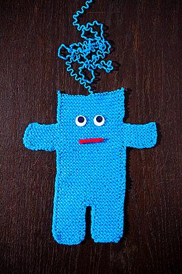 Teddy - p1149m2272407 by Yvonne Röder