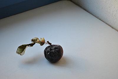 Rotten apple - p1648m2228487 by KOLETZKI