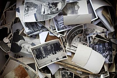 Old photographs - p1980156 by David Breun