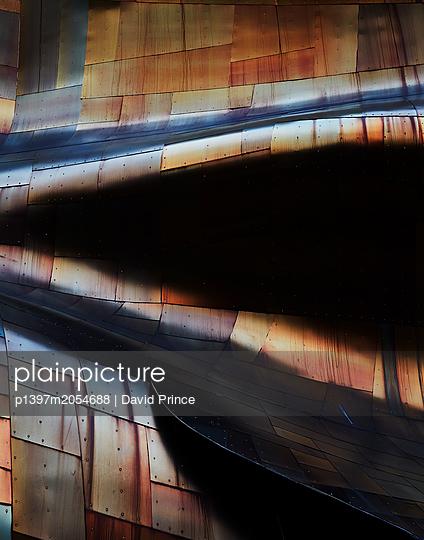 Museum für Popkultur - p1397m2054688 von David Prince