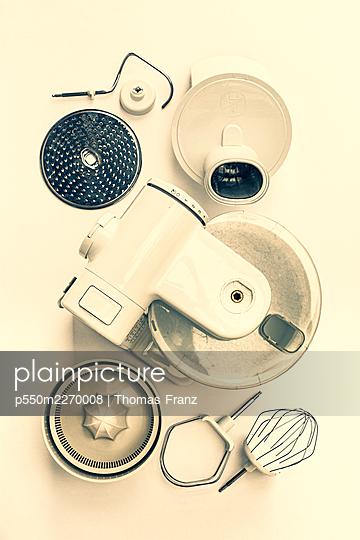 Food processor - p550m2270008 by Thomas Franz
