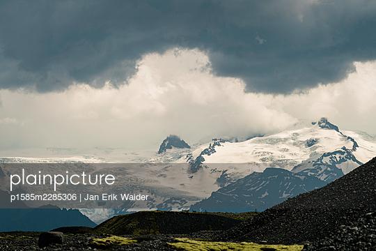Mýrdalsjökull - p1585m2285306 by Jan Erik Waider