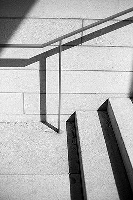 Treppe - p1340m1182206 von Christoph Lodewick