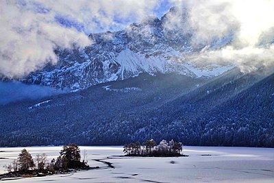 Zugspitze - p1399m1538102 by Daniel Hischer