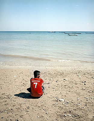 Beckham-Fan, Indonesia - p2683437 by Rui Camilo