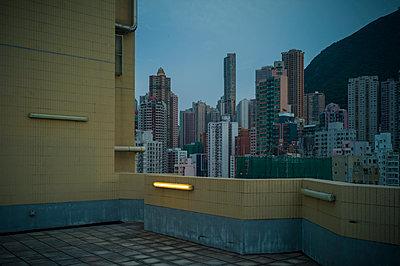 Hong Kong - p934m1222474 by Sebastien Loffler