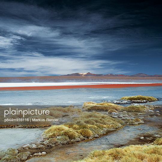 Laguna Colorada - p844m916116 by Markus Renner