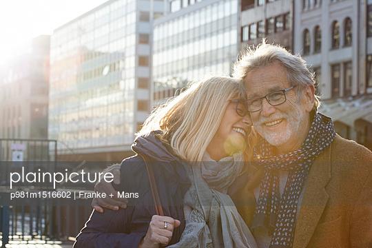 Glück zu zweit - p981m1516602 von Franke + Mans