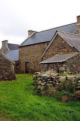 Bauernhof - p248m778462 von BY