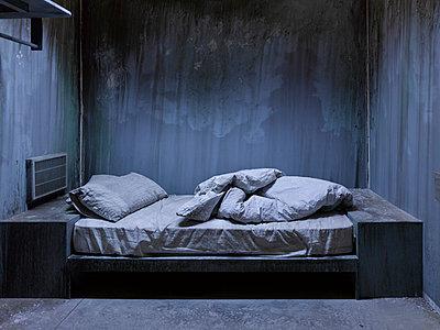 Bunker - p390m813036 von Frank Herfort