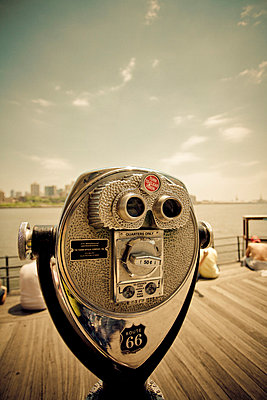 New York Aussichtpunkt - p9460016 von Maren Becker