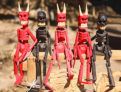 Red Devils - p045m769373 by Jasmin Sander