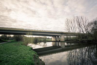 Pont du Cadre noir - p1402m2259675 by Jerome Paressant