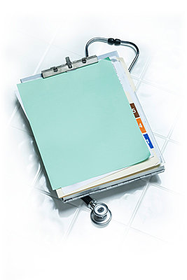 Clipboard - p394m788291 by Stephen Webster