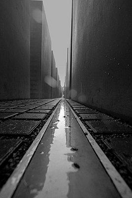 Holocaust-Mahnmal - p9111163 von Kalanch-Oé