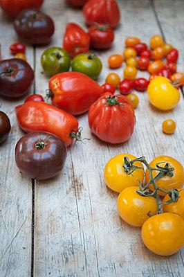 Tomaten - p922m1196353 von Juliette Chretien