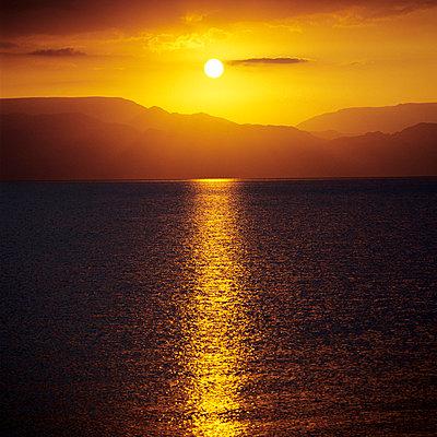 Das Tote Meer - p2200565 von Kai Jabs
