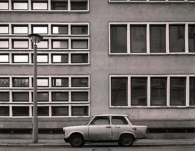 Graues Berlin - p318m763120 von Christoph Eberle