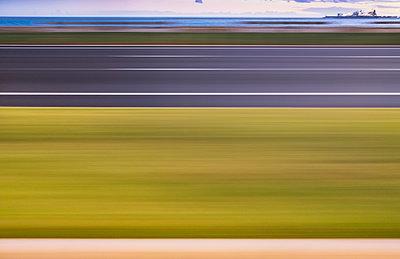 Bewegungsunschärfe - p335m1007594 von Andreas Körner