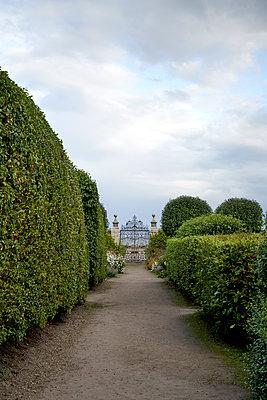 Dunrobin Castle - p1124m1502168 von Willing-Holtz