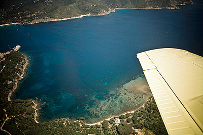 Topf view Elba;  Italy - p3930134 by Manuel Krug