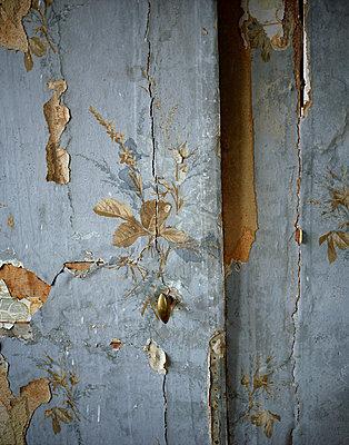 Pale blue - p945m791510 by aurelia frey
