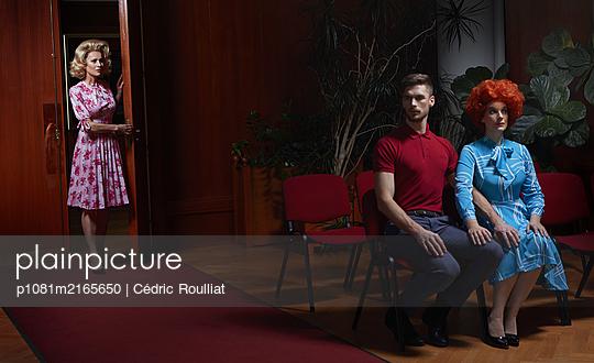 Erwischt - p1081m2165650 von Cédric Roulliat