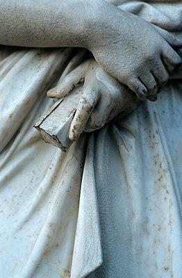 Verschränkte Arme - p3300019 von Harald Braun